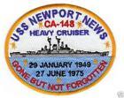 USS Newport News