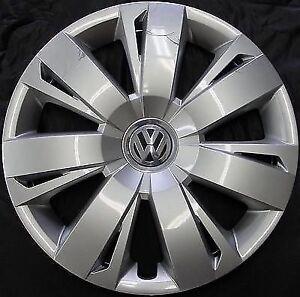 vw jetta      hubcap wheel cover caqlv   ebay