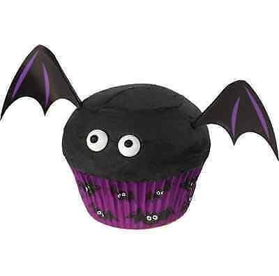 Bat Cupcake Kit on eBay