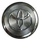 Wheel Center Caps for Toyota Highlander