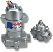 Holley Blue Fuel Pump