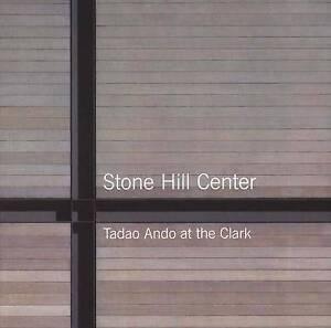 Stone Hill Center – Tadao Ando at the Clark, Michael Webb