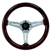 3 Spoke Steering Wheel