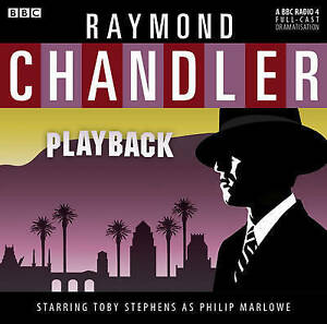 039-PLAYBACK-039-by-RAYMOND-CHANDLER-CD-Audio-NEW