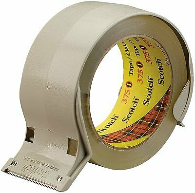 Scotch Box Sealing Tape Dispenser H320 Pn6908 2 In