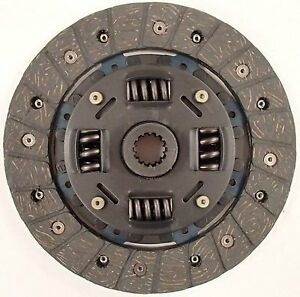 "7.25"" Clutch Disc for Kubota Tractors"