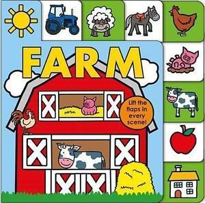 Farm von Roger Priddy (2012, Gebundene Ausgabe)