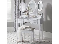 Laura James Brand new dressing table.