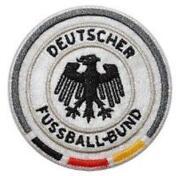 DFB Aufnäher