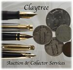 Claytree Auction & Collector Srvs