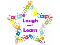 Affordable Franchise Opportunity - Laugh and Learn