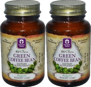 Genesis-Today-100-Pure-Green-Coffee-Bean-Extract-400mg-120-capsules