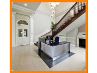 Marylebone - W1G - Office Space London - 3 Months Rent-Free. Limited Offer!