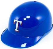 Texas Rangers Batting Helmet