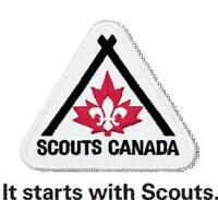 26th Guelph Scouting Group Compost Sale