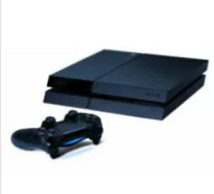 Play Station 4 - PS4