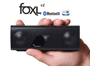 Small but Powerful Bluetooth Speaker for $120.00 OBO