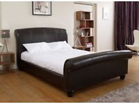King Size Treviso Bed from Dreams