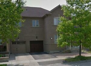 4 Bedroom house for rent, Markham