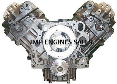 Remanufactured Engine Blocks (7.3 FORD POWER STROKE / T444E 95-02 REMANUFACTURED DIESEL LONG BLOCK ENGINE )