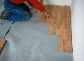 £150/day Flooring,Handyman,Painting,Assembly Ilford,Walthamstow,Leytonstone,Leyton,Barking,Islington