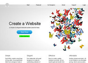 AFFORDABLE SMALL BUSINESS WEBSITE PACKAGE $499