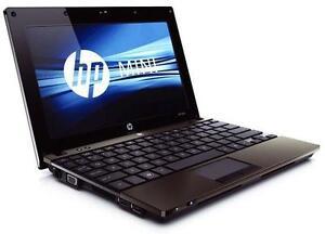 MEGA SOLDE: Portable HP mini avec windows 7 (comme neuf)