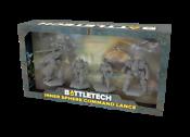 BATTLETECH: INNER SPHERE COMMAND LANCE New