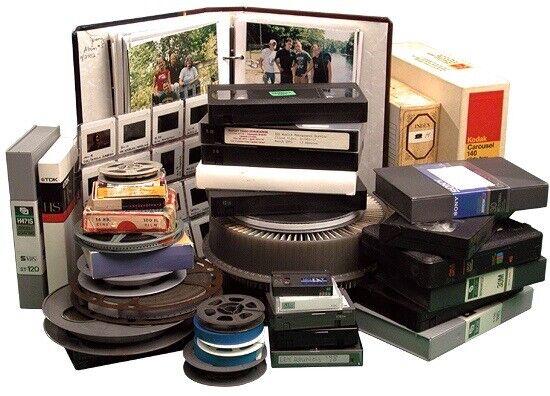 Audio Cassette Tape to CD or WAV Transfer Copy Convert Service video tape