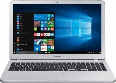 "Samsung Notebook 5/ NP550XTA-K01US /15.6"" / AMD Ryzen 5/ 8GB Ram/1TB HDD"