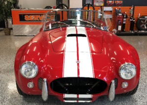 1967 Cobra.  Financing available up to 96 months
