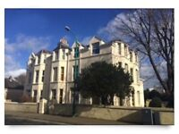 SPACIOUS 2 BED APARTMENT FOR IMMEDIATE RENT, RAMSEY, ISLE OF MAN