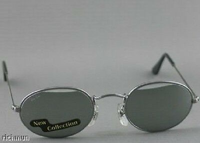 RAY BAN SUNGLASSES gunmetal Vintage USA W2459 NEW Clearance Sale
