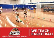 JUNE JULY BASKETBALL CAMPS - CHASE BASKETBALL Albert Park Port Phillip Preview