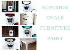 Superior Paint Co. Furniture and Cabinet Paint