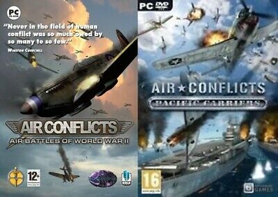air conflicts air battles of world war 2 & Air Conflicts Pacific