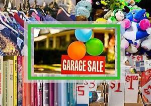 Awesome Moving House Garage Sale West Pennant Hills The Hills District Preview