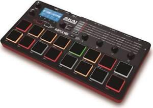 Beat pad /Drum pad -AKAI Professional MPX16