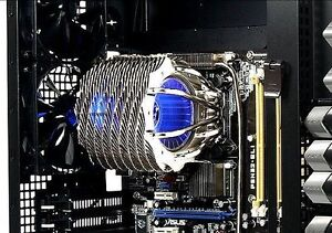 SELLING CHEAP GAMING CPU, MOBO AND RAM