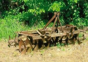 3ph disc=plow=chain harrow=cultivator=scraper blade