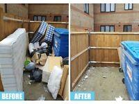 Waste disposal, household waste, garden waste. rubbish runs