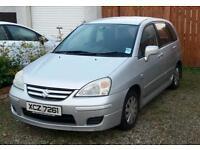 Suzuki liana GL £450