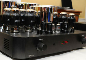Ayon Triton II Integrated Amplifier