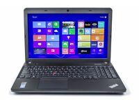 Lenovo E540 laptop for sale