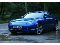 Mazda RX8 192PS *LOW MILES*