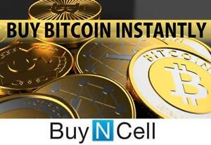 BUY BITCOIN AT A STORE - LOWEST PRICES IN THE GTA