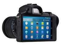 Samsung Galaxy NX kit