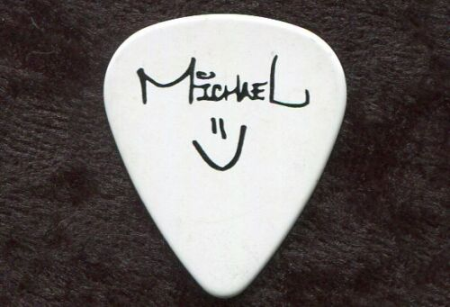INCUBUS Tour Guitar Pick!!! MICHAEL EINZIGER custom concert stage Pick #2