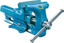 "Compact-Schraubstock 120 HEUER Drehteller z./""HEUER/""-Schraubstock Größe 100"