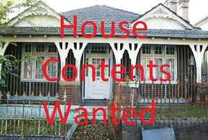 House Contents WANTED cash paid Morley Bayswater Area Preview